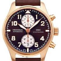 IWC Fliegeruhr Chronograph Antoine de Saint Exupery IW387805