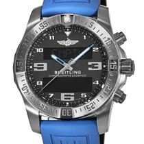 Breitling Exospace Men's Watch EB5510H2/BE79-235S