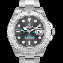Rolex Yacht-Master 40 new Automatic Watch with original box and original papers 116622