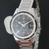 Omega Seamaster 300 Trilogy Limited Edition 1957 39mm NEW