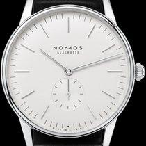 NOMOS Orion 38 386 2019 new