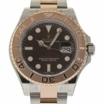 Rolex Yacht-Master 40 Steel 40mm Brown United States of America, Florida, 33132