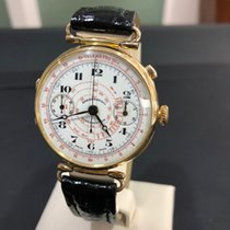 Eberhard & Co. Extra-Fort 196716 1930 occasion