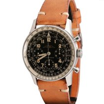 Breitling 806 Steel 1958 Navitimer pre-owned United States of America, Florida, Miami Beach