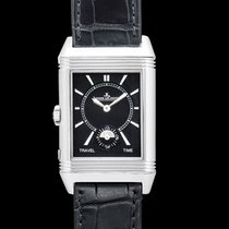 Jaeger-LeCoultre Reverso Duoface new Manual winding Watch with original box and original papers Q3848420