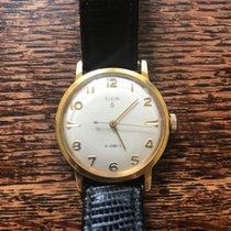 Elgin Vintage 19 Jewels. Stuck movement