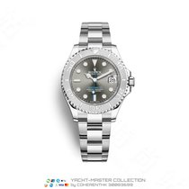 Rolex Yacht-Master 37 new 37mm Steel