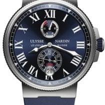 Ulysse Nardin Marine Chronometer · 1183-122-3/43