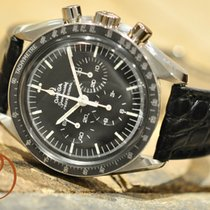 Omega 145.022 Staal Speedmaster Professional Moonwatch 42mm
