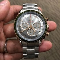 Omega Speedmaster 522.20.42.30.06.001 New Gold/Steel Manual winding Singapore, Singapore