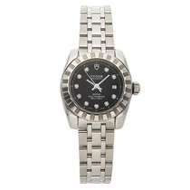 Tudor Classic pre-owned 28mm Steel
