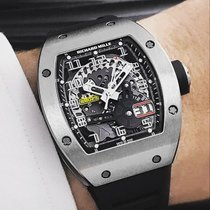 Richard Mille RM 029 nieuw Titanium