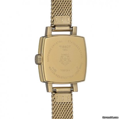 04619431b67 Tissot LOVELY SQUARE for  320 for sale from a Trusted Seller on Chrono24