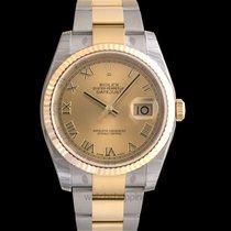 Rolex Datejust 116233 G nov