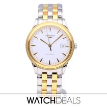 Longines Flagship L4.974.3.22.7 2020 new