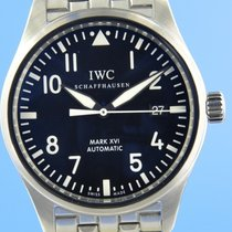 IWC Pilot Mark IW325501 2010 pre-owned