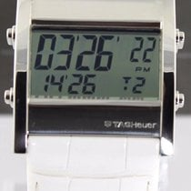 TAG Heuer Microtimer Staal 43mm