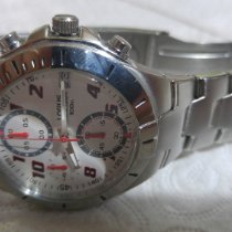 Lorus Chronograph VD57-X007 pre-owned