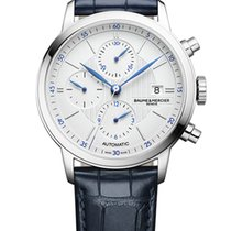 Baume & Mercier Classima Steel United States of America, Iowa, Des Moines