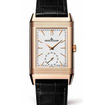 Jaeger-LeCoultre Reverso Duoface Q3902420 2019 new