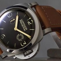 Panerai Special Editions Steel United States of America, California, Beverly Hills