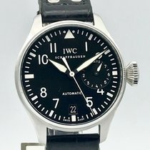 IWC Steel 46mm Automatic IW500401 pre-owned