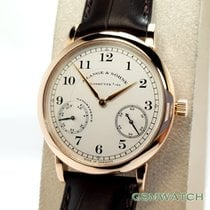 A. Lange & Söhne 1815 221.032 pre-owned