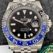 Rolex Сталь Автоподзавод новые GMT-Master II