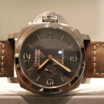Panerai Luminor Marina 1950 3 Days Automatic PANERAI PAM 351 / PAM 00351 2010 pre-owned