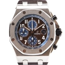 Audemars Piguet Royal Oak Offshore Chronograph 26470ST 2019 gebraucht