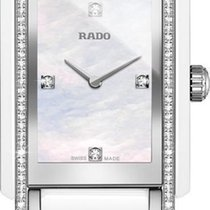 Rado Integral R20215902 New Ceramic 22,7mm Quartz