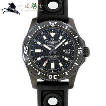 Breitling Superocean 44 neu Automatik Uhr mit Original-Box und Original-Papieren M1739313/BE92
