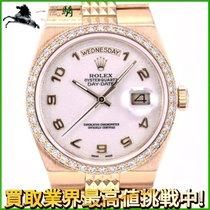 Rolex Day-Date Oysterquartz 19028 1985 rabljen