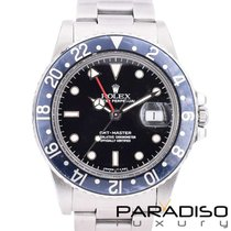 Rolex GMT-Master 16750 1989 tweedehands
