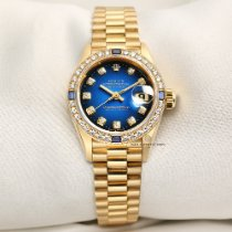 Rolex Lady-Datejust 69088 1995 rabljen