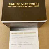 Baume & Mercier new Quartz