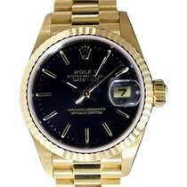 Rolex 69178 Lady-Datejust 26mm occasion