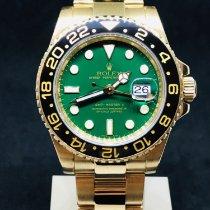 Rolex GMT-Master II 116718 2006 rabljen