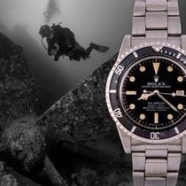 Rolex Rolex 1665 Çelik 1979 Sea-Dweller 40mm ikinci el