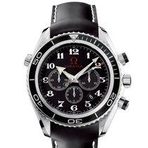 Omega Men's 22232465001001 Seamaster Planet Ocean Watch