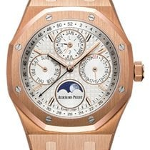 Audemars Piguet Royal Oak Perpetual Calendar 41 MM 18K Solid...