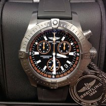 Breitling Avenger Seawolf M73390 - Box & Papers 2012