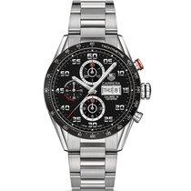 TAG Heuer Carrera Chronograph Day-Date  CV2A1R.BA0799
