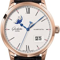 Glashütte Original Senator Excellence 1-36-04-02-05-30 2019 new