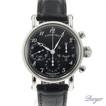 Chronoswiss Steel 38mm Automatic CH7523 pre-owned