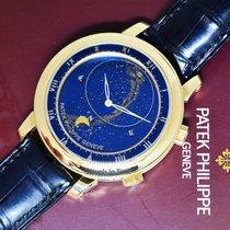 Patek Philippe Celestial Complication 18k Yellow Gold Watch...