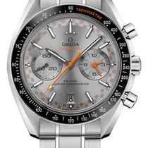 Omega Speedmaster Racing новые Автоподзавод Хронограф Часы с оригинальной коробкой
