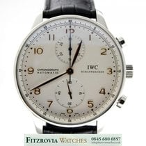 IWC Portugese Chronograph IW371401