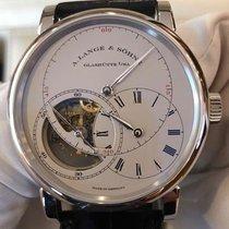 A. Lange & Söhne (Like NEW)Richard Lange Tourbillon Pour le...