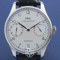 IWC IW5001-04 Platino Portuguese Automatic usados